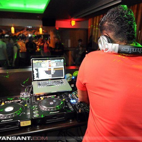 WMC 2012 - Miami podcast series - Moh Ducis
