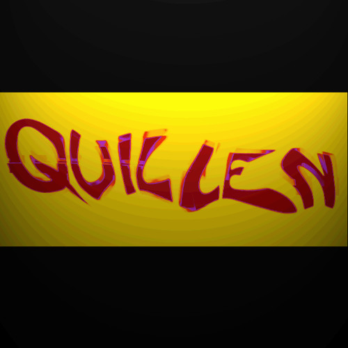 QUILLEN - THE CLAW