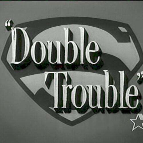 DOUBLE TROUBLE (Sparklet vs blue man Dub)