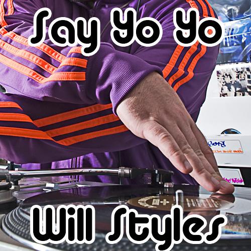 Say Yo Yo