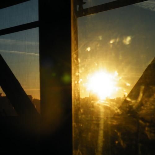Love In War (Sunshine Through The Rain) ft. Fiyafly [prod by Team-Dix]