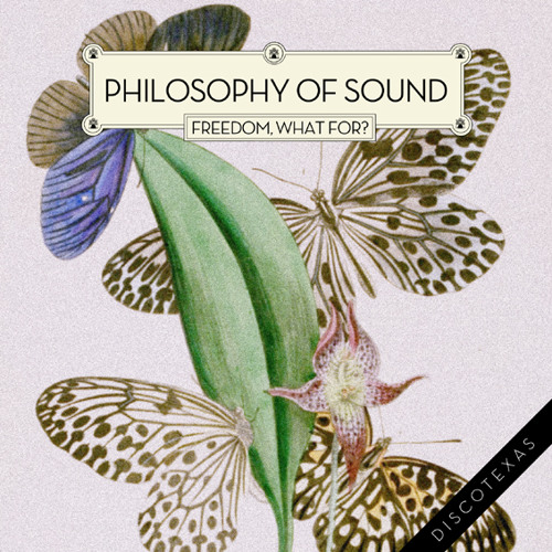 Philosophy of Sound - Freedom, What For? (A.N.D.Y. Remix)