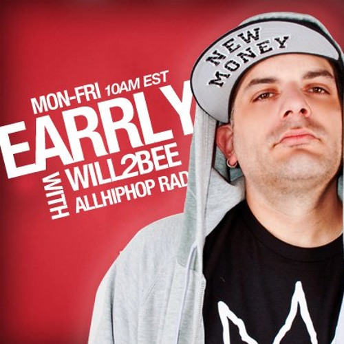 Will 2 B's AllHipHop.com Radio AirCheck
