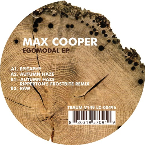 Max Cooper - Epitaphy (preview)