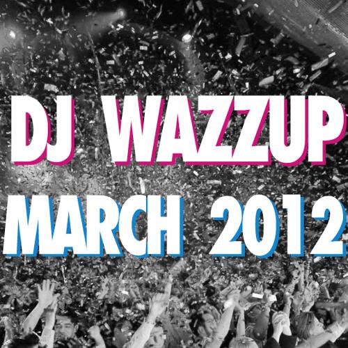 Philipp Wazzup - Mixtape Madness Promo #01