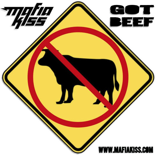 Afrojack & Steve Aoki - No Beef (Mafia Kiss Got Beef Refix) - FREE DOWNLOAD