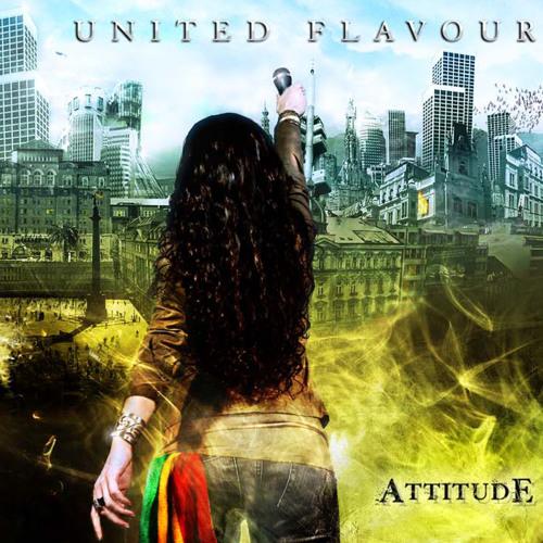 13 UNITED FLAVOUR - Dime Tú Por Qué feat. Cheeba