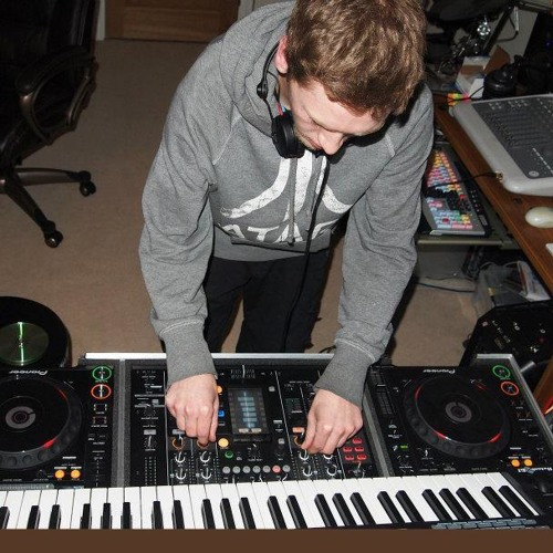 New tracks! New mix!