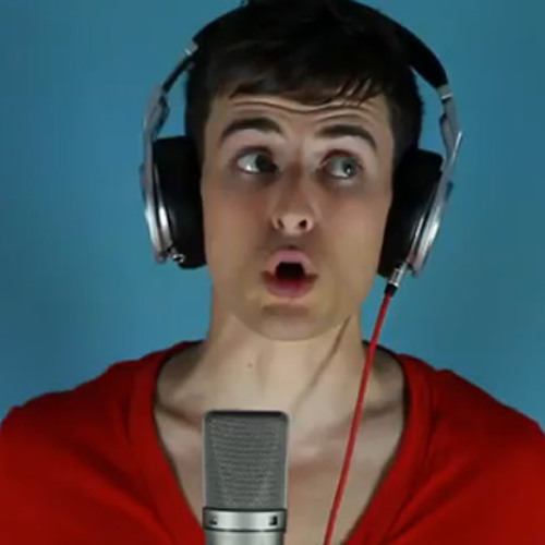 Mike Tompkins All Night Long