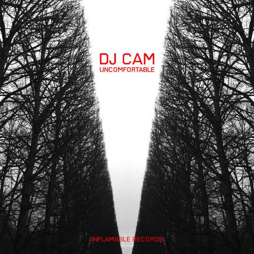 DJ Cam - Uncomfortable (Second Date Remix)