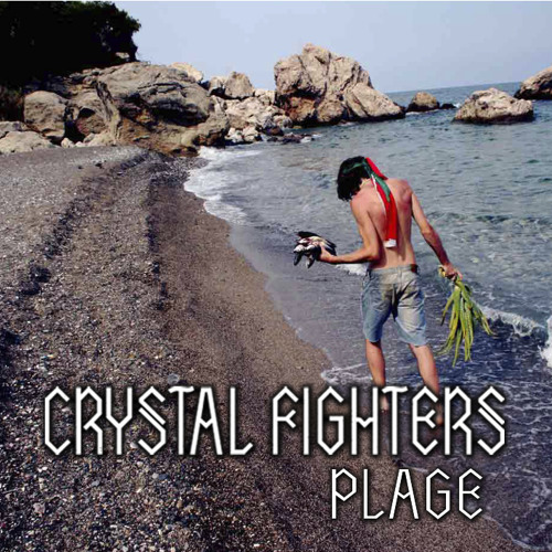 Crystal Fighters - Plage (WEKEED remix)