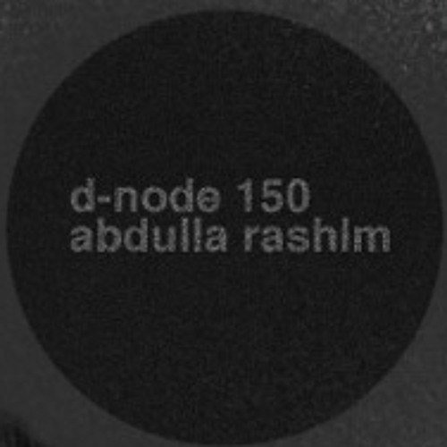 Abdulla Rashim - Droid Behavior Podcast