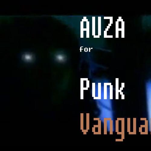 Auza x Punk Vanguard