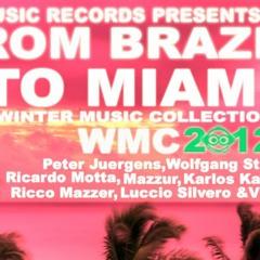 Luccio Silvero Feat. Victor Del Alpe - Love Will Find Us OUT NOW !