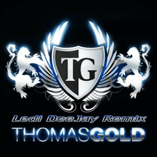 Thomas Gold - Miao (Cledy Wind Remix)