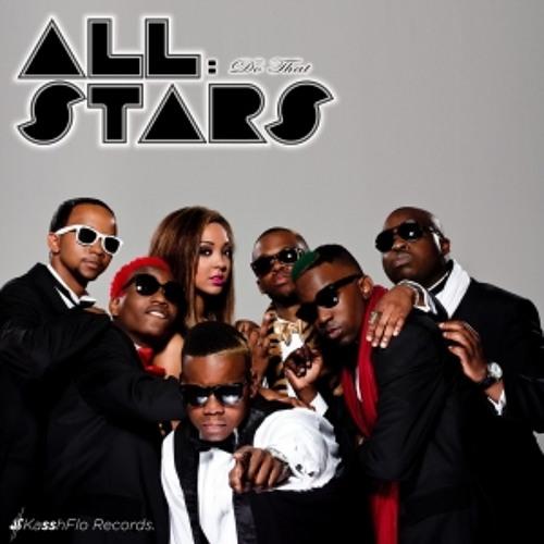 AllStars - Do That.
