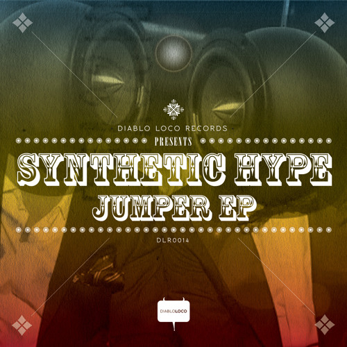 DLR014 SyntheticHype Hypnotoad Clip