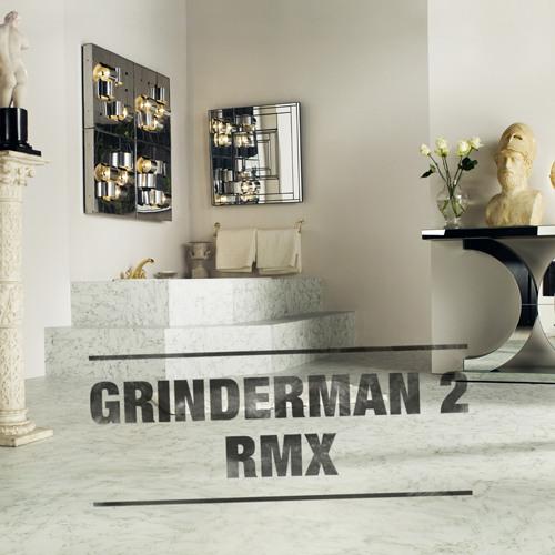 Grinderman - Evil ('Silver Alert' Remix Featuring Matt Berninger)