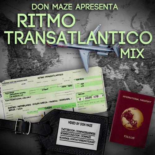 Ritmo TransAtlantico Mix
