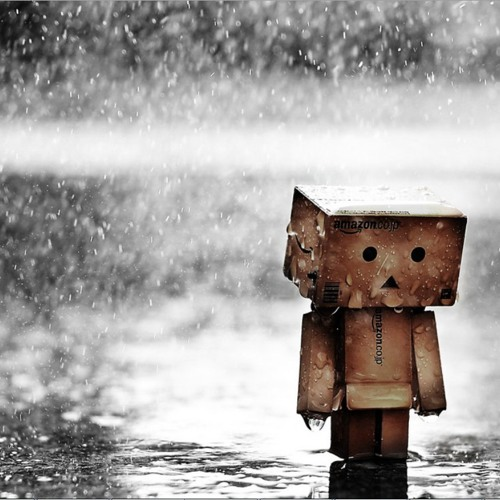 Madza - Danbo in rain (if Soundcloud limit reached, download in FB; see description for link)