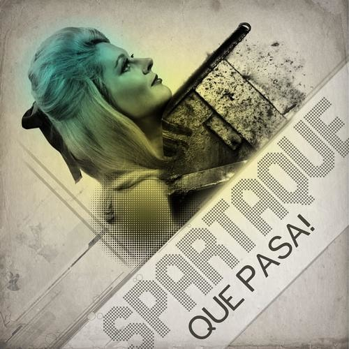 Spartaque - Que Pasa! (WTF! Remix) [Selected Records]