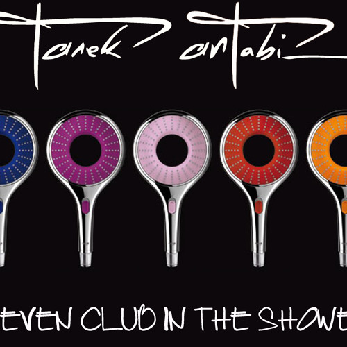 i even club in the shower