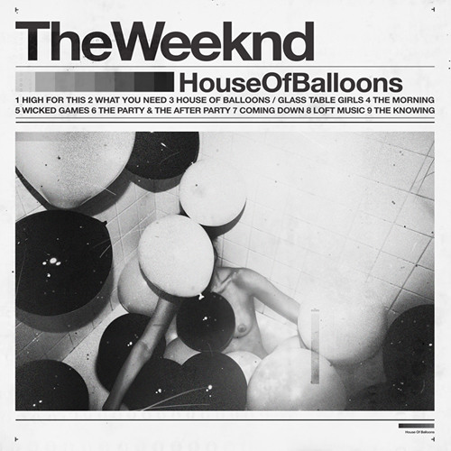 The Weeknd Feat. Drake - High For This (SNJ Remix)