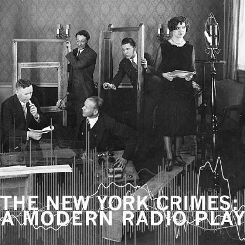 The New York Crimes Trailer
