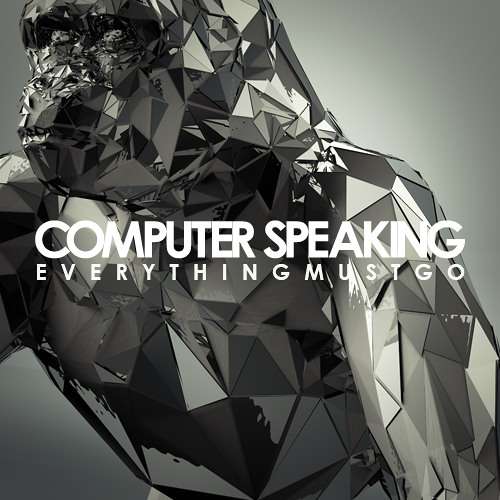 Computer Speaking - Fasten Your Seatbelt (CS Live Rmx)