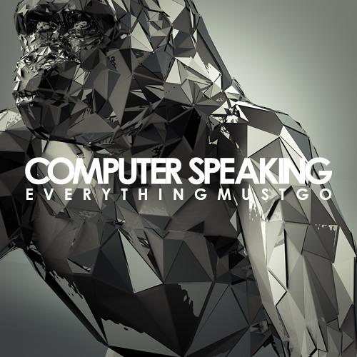 Computer Speaking - Tv Breakdown (CS Live Rmx)