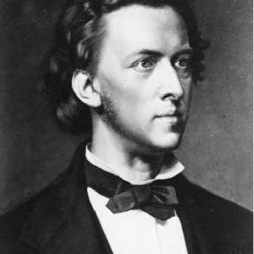 Frédéric Chopin - Valse Nº 2, Opus 69 (Por Maria João)