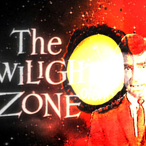 "The Twilight Zone / Snap Judgment, ""The Other Side"""