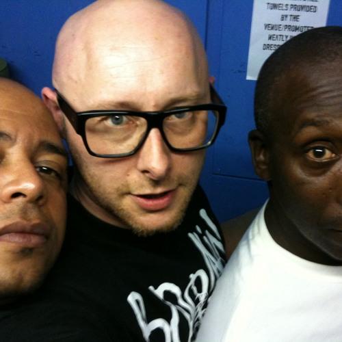 DT vs SOR DJ MIX March 2012