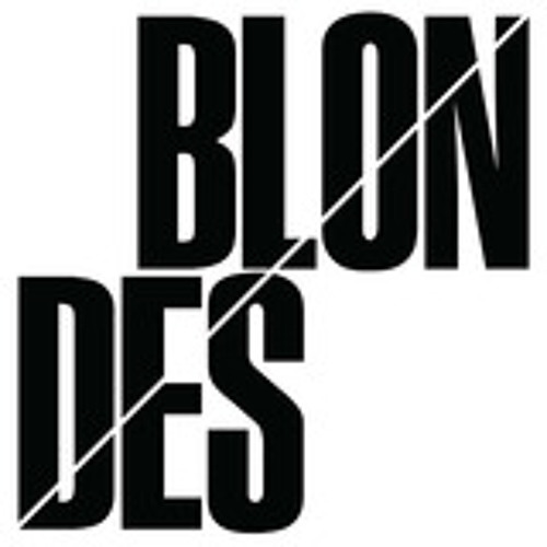Blondes - Disc 2
