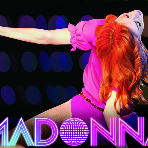 Madonna VS Ferris Follo - Get Together (Radio Edit)