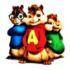 We Speak No Americano .. Chipmunks !