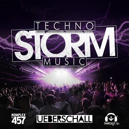 Gymmy J - Esorcista (DoubleScore Remix) TechnoStormMusic PREVIEW