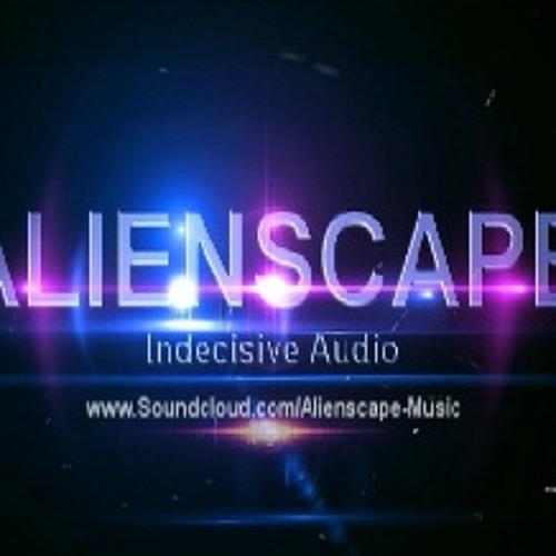 Indecisive Audio [Alienscape] + DJ Harmonics - (Techno/Trance)
