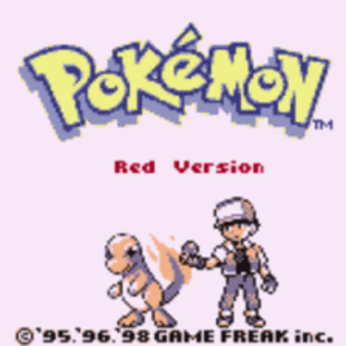 Pokemon red/blue opening theme