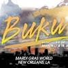 BUKU Music & Art Project PRE-GAME Mini Mix