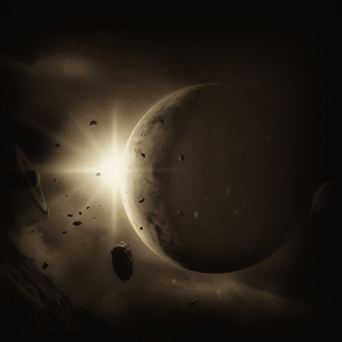 YEAR OF UNIVERSES - DR STRANGE AMBIENT SET - 2012 - free downloadable 48 Khz 24 bit
