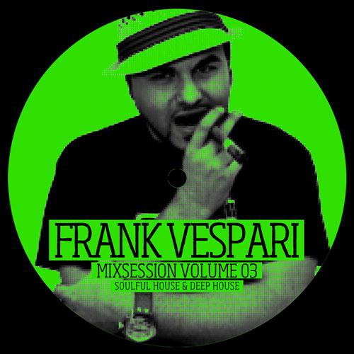 Frank Vespari - Kunstgütli Lounge - 09.03.12
