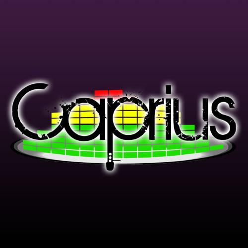 Caprius Studio Mix (March 2012)