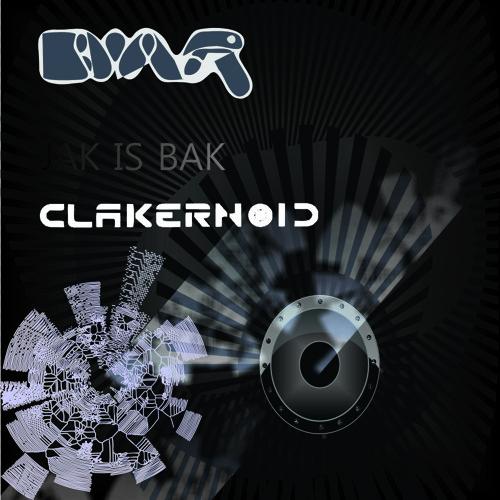 JAK IS BAK - EP4 - Clackernoid (preview)