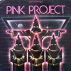 PINK PROJECT (Alan Parsons & Pink floyd)