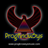 Long Distance Runaround (Yes Cover - Performed by ProgKnowSys)