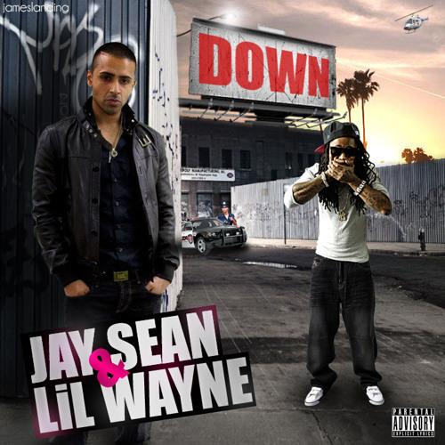 J.Sean ft. Lil Wayne - Down #FYBRMX