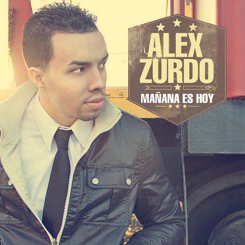 Alex Zurdo - La Envidia