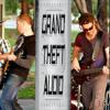 Superstition - Grand Theft Audio - Live @ The Podium 2011