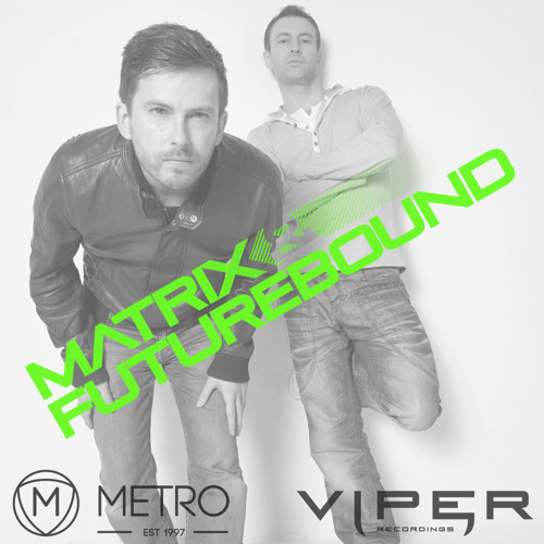 Matrix & Futurebound - All I Know (feat. Luke Bingham) (Rolling Out Mix) on Annie Mac BBC Radio1